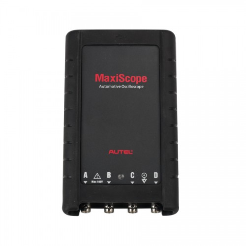 [UK Ship] Autel MaxiScope MP408 4 Channel Automotive Oscilloscope Basic Kit Works with Maxisys Tool