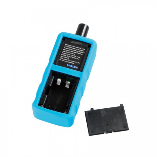 EL-50448 EL50448 Auto Tire Pressure Monitor Sensor VXSCAN TPMS Reset Tool OEC-T5 for GM Series Vehicle