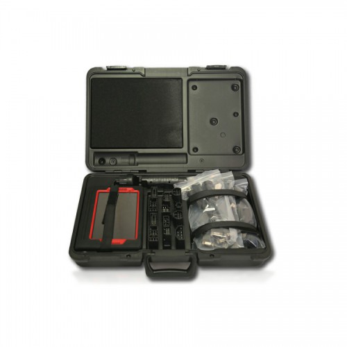 [UK Ship No Tax] Launch X431 V 8inch Tablet Wifi/Bluetooth Full System Diagnostic Tool Two Years Free Update Online