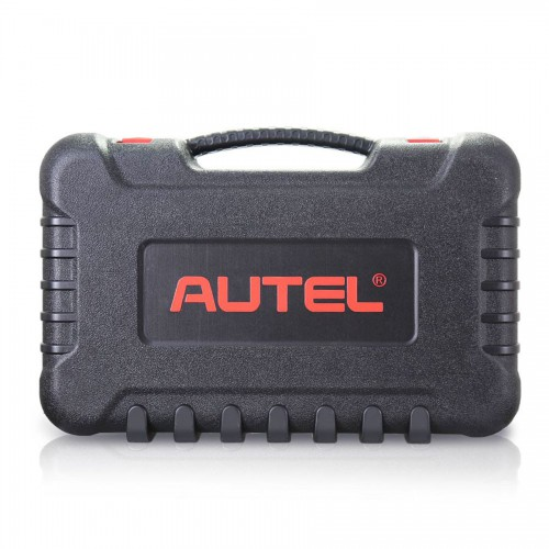 [US Ship No Tax] AUTEL MaxiSYS MS906 Auto Diagnostic Scanner Next Generation of Autel MaxiDAS DS708 Free Shipping From Amazon