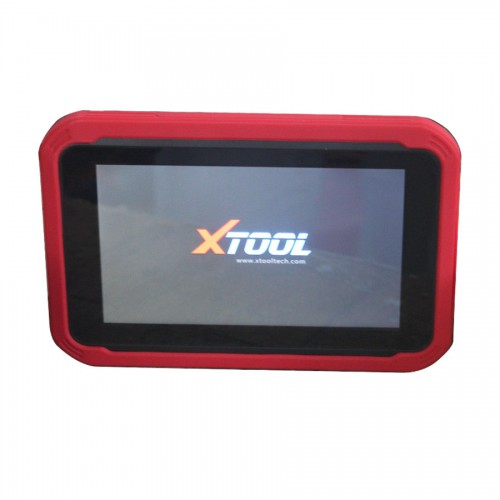 [US/UK Ship No Tax] XTOOL X-100 PAD Tablet Key Programmer with EEPROM Adapter Support Special Functions