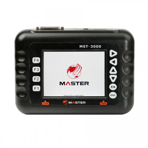 Master MST-3000 Full Version Universal Motorcycle Scanner Fault Code Scanner for Motorcycle