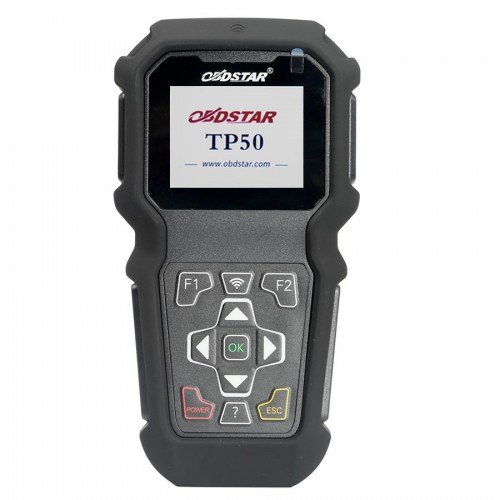 Promotion New OBDSTAR TP50 Intelligent Detection TPMS Activation Reset & Diagnostic Tool