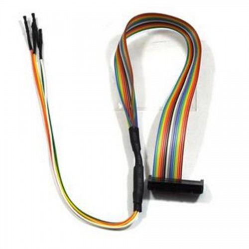 Ktag Infineon MED GPT Cable for Bosch MED17