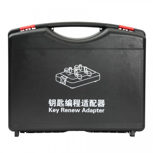 Original Xhorse VVDI Key Tool Renew Adapter Full Set 12pcs Free Shipping by DHL