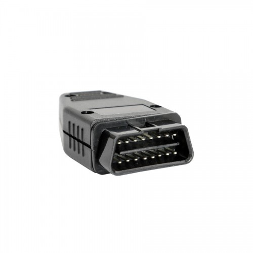 OBD2 16Pin Connector Free Shipping