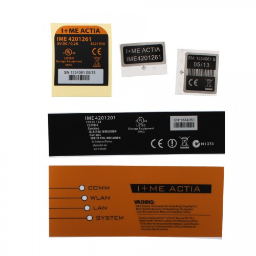 Cheapest ICOM A2+B+C Diagnostic & Programming Tool Without Software For BMW Cars Motorcycle Rolls-Royce Mini Cooper
