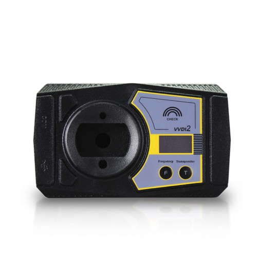 Original Xhorse VVDI2 Commander Key Programmer With Basic, BMW and OBD Functions, Newly Add BMW FEM/BDC Function