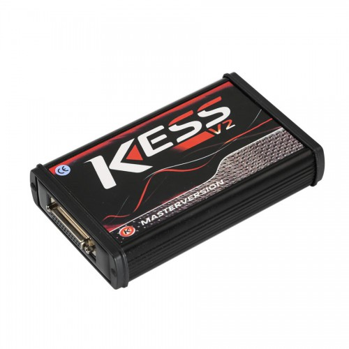 Kess V5.017 EU Version SW2.47 with Green PCB Online Version Support 140 Protocol No Token Limited