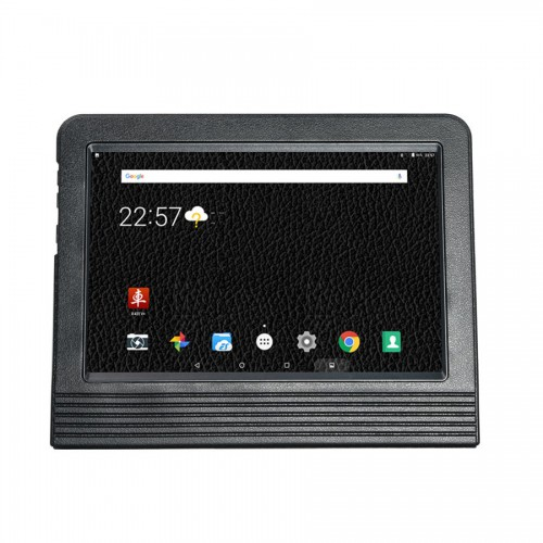 【Xmas Deals】UK Ship X431 PRO3 Launch X431 V+ Wifi/Bluetooth 10.1inch Tablet Global Version Two Years Free Update Online