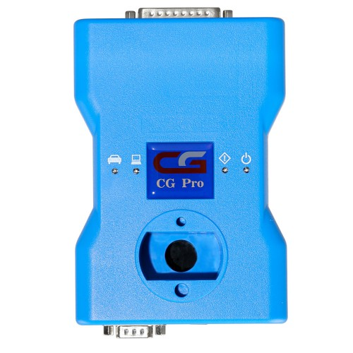 2018 CG Pro 9S12 Freescale Programmer Next Generation of CG-100