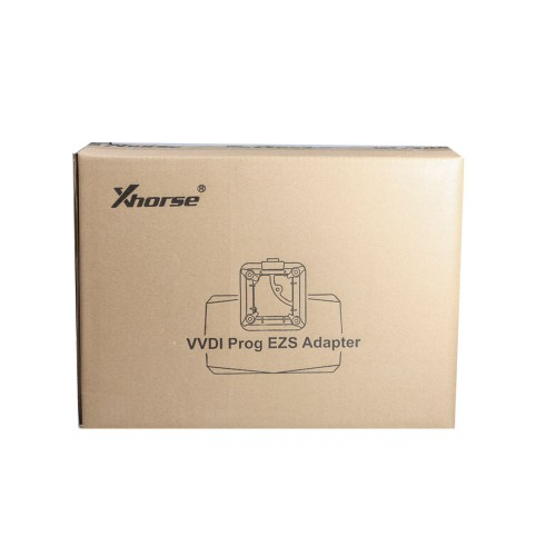 Xhorse VVDI PROG BENZ EZS/EIS Adapters 10pcs/set Free Shipping by DHL