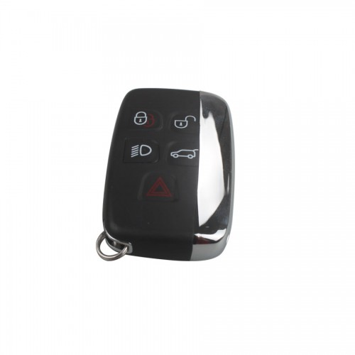 Remote Key 4+1 Buttons 433mhz for Land Rover Discovery