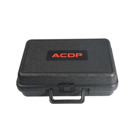 Yanhua Mini ACDP Programming Master Full Configuration