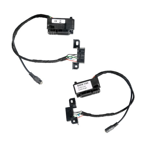 BMW ISN DME Cable for MSV and MSD Moe Cable