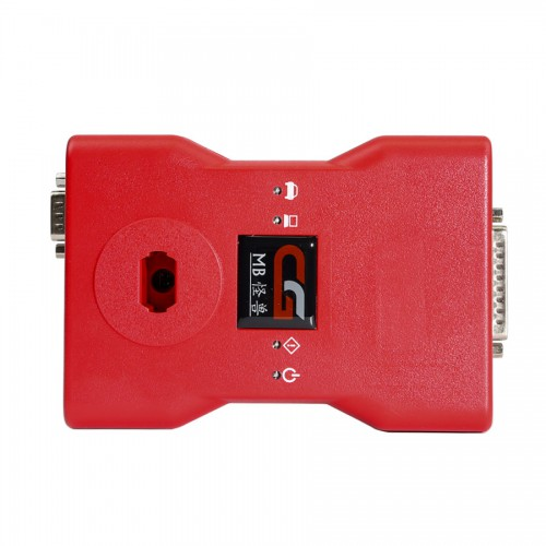 2018 CGDI Prog MB Benz Key Programmer Support All Key Lost with Full Adapters for ELV Repair
