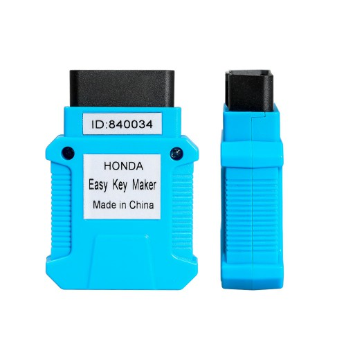 [US Ship No Tax] EasyKeyMaker Honda Key Programmer Supports Honda/Acura Including All Keys Lost