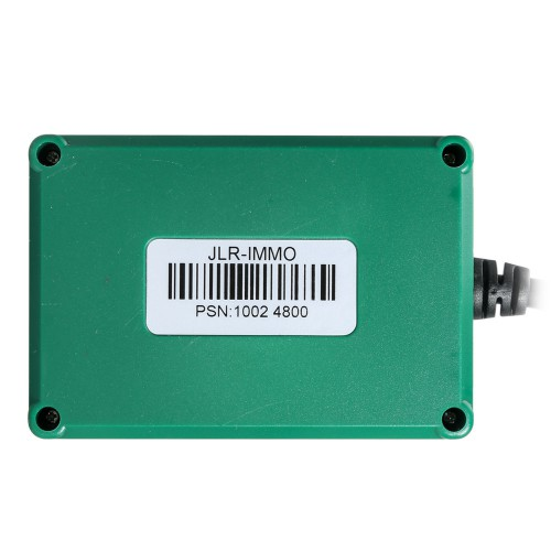 [UK Ship No Tax] Lonsdor JLR IMMO Key Programmer by OBD Add KVM and BCM Update Online Free Shipping by DHL