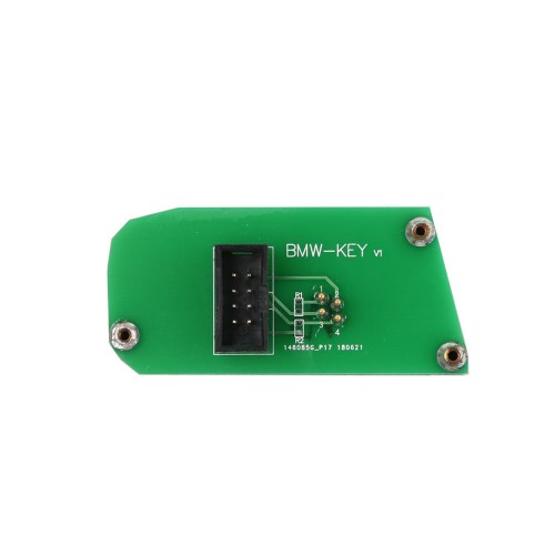 Yanhua Mini ACDP Module7 Refresh BMW Keys