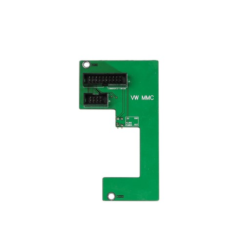 Yanhua Mini ACDP Module6 MQB/MMC Instrument Authorization with Adapters