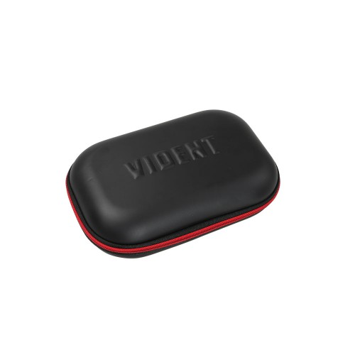VIDENT iAuto700 Professional Car Full System Diagnostic Tool for Engine Oil Light EPB EPS ABS Airbag Reset Battery Configuration