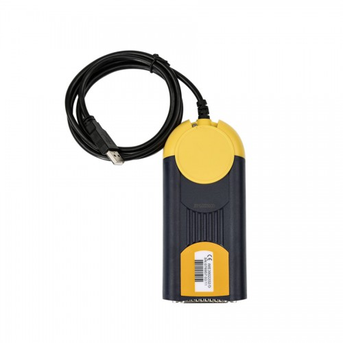 High Quality Multi-Diag Access J2534 Pass-Thru OBD2 Device V2011 Diagnosis For The Different Menus On Offer