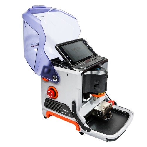 Pre-Order Xhorse CONDOR XC-MINI Plus CONDOR XC-MINI II Automatic Key Cutting Machine with 3 Years Warranty