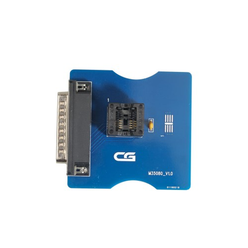 [RU Ship No Tax] CG Pro 9S12 Freescale Programmer Next Generation of CG-100
