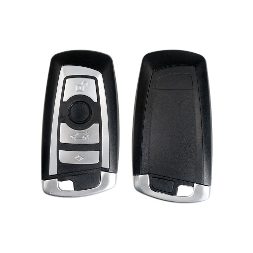 Smart Key Fob for BMW CAS4 CAS4+ System 1 3 5 7 Series Keyless Entry Transmitter 315Mhz