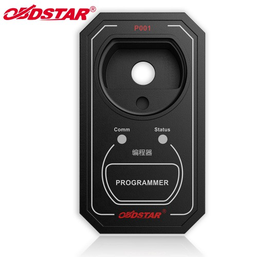[UK Ship No Tax] OBDSTAR P001 Programmer RFID & Renew Key & EEPROM Functions 3 in 1 Get Free Toyota Simulated Smart Key