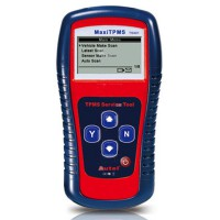 TPMS Diagnostic and Service Tool MaxiTPMS® TS401