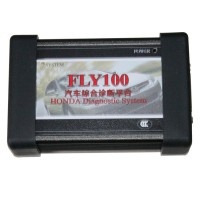 FLY100 Scanner Locksmith Version The Last One Clearance Sale