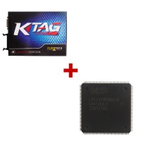 KTAG K-TAG ECU Programming Tool Plus Repair Chip