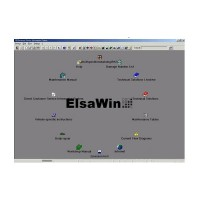 Elsawin 4.0 For Audi-VW-Skoda-Seat