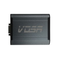 VDSA-HD ECU Diesel ECU Flashing Tool HDECU Truck Diagnosis Tool For Weichai, Xichai, Yuchai, Chaochai, Renault