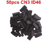 50pcs YS21 CN3 ID46 Cloner Chip (Used for CN900 or ND900 Device)