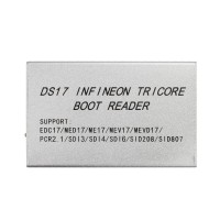 DS17 Infineon Tricore Boot Reader Support EDC17 And Tricore Free Shipping
