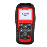Promotion Autel MaxiTPMS TS501 TPMS Diagnostic And Service Tool Free Update Online Lifetime