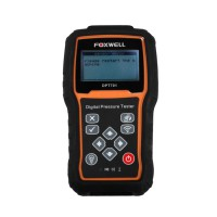 Foxwell DPT701 Digital Common Rail High Pressure Tester