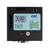 Latest Version XPROG-M V5.50 Box ECU Programmer X-PROG M Support MCU