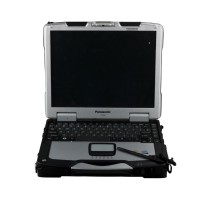 Panasonic CF30 Laptop With 4GB memory