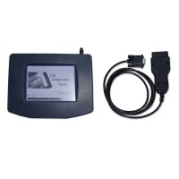 Main Unit of V4.94 Digiprog III Digiprog 3 Multi Languages Odometer Programmer With OBD2 Cable Without ST01 And ST04 Cable