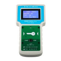 New Hand-Held 1L15Y-5M48H Tester For BMW CAS4 After 2000year