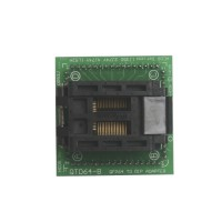 Chip Programmer SOCKET FOR QFP64