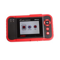 [US Ship No Tax] Launch CRP123 Launch CReader Professional 123 New Generation Of Core Diagnostic Product