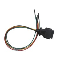 Jump Line for Scania VCI2/VCI3 Truck Diagnostic Tool