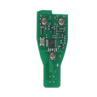 OEM Smart Key for Mercedes-Benz 433MHZ (without Key Shell)