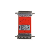 Chrysler 138 Adapter for T300 Key Programmer