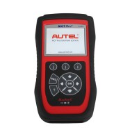 Autel MOT Pro EU908 All System Diagnostics+EPB+Oil Reset+DPF+SAS Multi Function Scanner