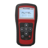 [US Ship No Tax] Autel MaxiTPMS® TS401 TPMS Diagnostic and Service Tool V5.22 Update Online Ship From US